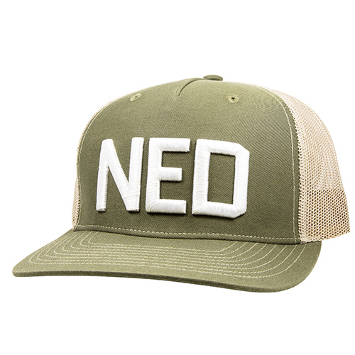 Ned Trucker HatZ™