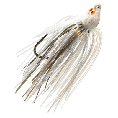 Skirted Bass Jigs